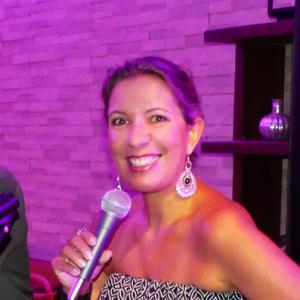 Silvia Santilli - Bossa Nova Band in Miami Beach, Florida