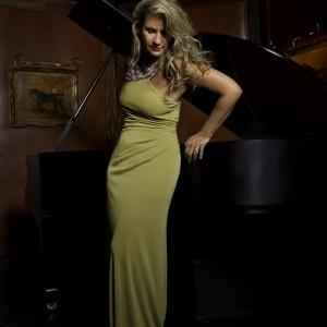 Simone With Piano - Bossa Nova Band in Dallas, Texas