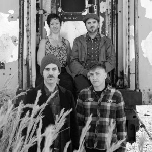 Simple Sound Retreat - Folk Band / Alternative Band in New Orleans, Louisiana