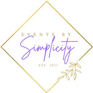 Simplicity - Wedding Planner / Event Planner in Roanoke, Virginia