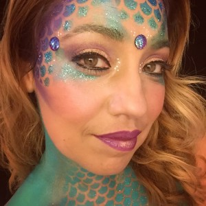 Simply Artsy Face Painting - Face Painter in Burlingame, California