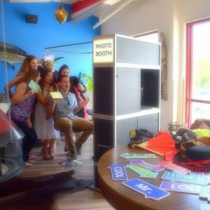 Simply Better Photo Booth - Photo Booths in Burbank, California