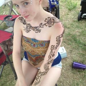 Simply Henna - Henna Tattoo Artist in Richmond, Texas
