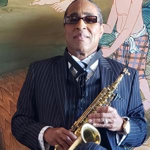 Simply LaRoy - Saxophone Player in El Sobrante, California