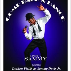 Simply Sammy! - Sammy Davis Jr. Impersonator in Fort Lauderdale, Florida