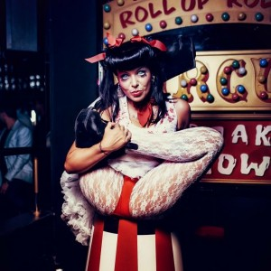 Sin Twisted - Circus Entertainment in Los Angeles, California