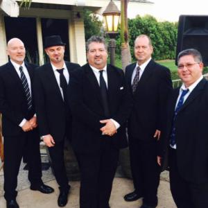 Sinatra & friends - Tribute Band in Temecula, California