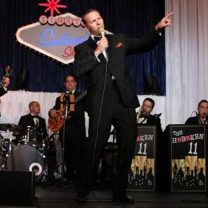 Miami Crooner - Frank Sinatra Impersonator / Dean Martin Impersonator in Miami, Florida