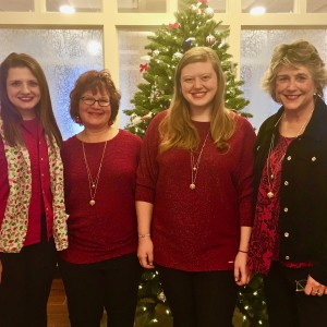 Sing It To Me! quartet - A Cappella Group in Foxborough, Massachusetts