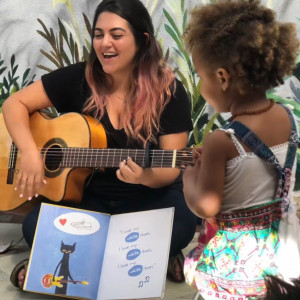 Sing With Sylvie - Children's Music / Singing Pianist in Miami Beach, Florida