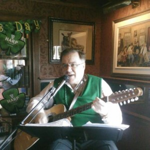 Singalong with JR - Singing Guitarist in West Boylston, Massachusetts