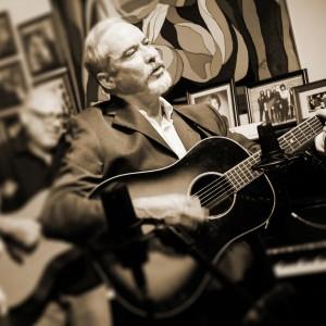 Singer-Songwriter John Fonvielle - Singing Guitarist in Wilmington, North Carolina