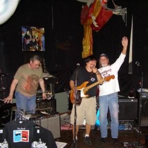 Singer Garyray - Oldies Music in Phoenix, Arizona