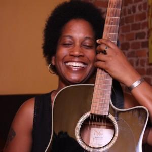 Singer Songwriter / Acoustic Guitar - Guitarist / Singing Guitarist in Yakima, Washington