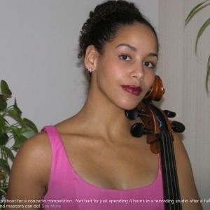 Singer/cellist