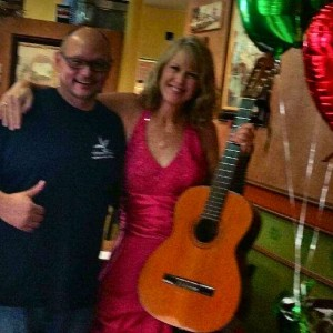 Singing Telegrams and Solo Concerts - Singing Guitarist in Raleigh, North Carolina