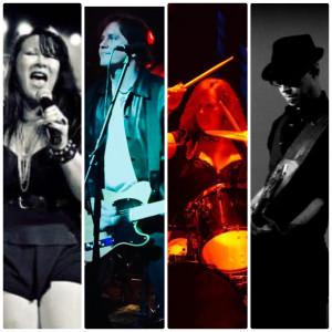 Siren - Rock Band in Raleigh, North Carolina