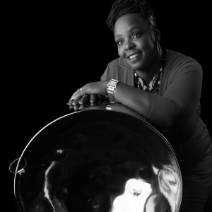 Sista Dee - Steel Drum Player / Caribbean/Island Music in Boston, Massachusetts