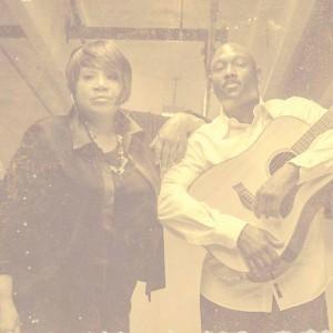 Sista Jean,CB & The Blues Machine - Blues Band / Party Band in Long Beach, California