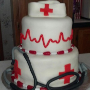 Sisterly Sweet - Cake Decorator in Columbus, Ohio