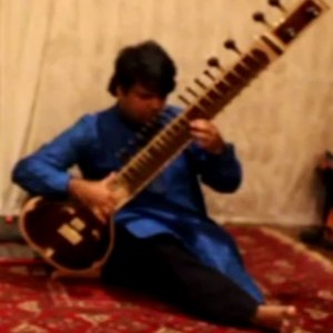 Sitar for Occasions - Sitar Player in Columbia, Maryland