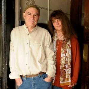 Siusan O'Rourke and Zig Zeitler - Celtic Music in Saginaw, Michigan