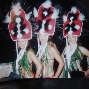 Siva Polynesia Dance Revue - Hawaiian Entertainment in Lehi, Utah