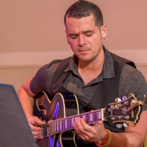 Six Strings - Guitarist in Winston-Salem, North Carolina