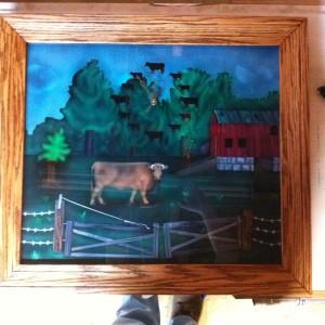 SJL-FX Custom Paint & More - Airbrush Artist in Boylston, Massachusetts