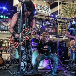 Skarlett Fever Band - Classic Rock Band in Scottsdale, Arizona