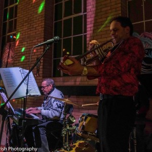 Maroon Corey Group - Jazz Band in Richmond, Virginia