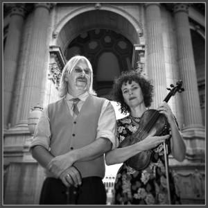 Skillet Licorice - Americana Band / Bluegrass Band in San Francisco, California