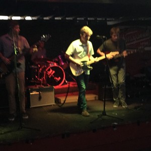 Skinny Moth and the Prospect - Rock Band / Blues Band in Rochester, Massachusetts