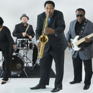 Skinny Williams Band - Saxophone Player in Chicago, Illinois