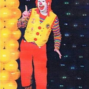 Skipper the Clown - Balloon Twister in West Columbia, South Carolina