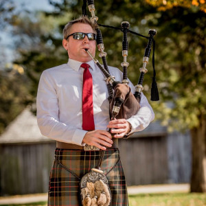 sKotchAir by piper Mike - Bagpiper in Springfield, Illinois
