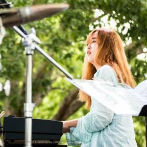 Sky - Jazz Pianist in Arlington, Texas