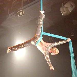Skye Aerialist - Aerialist / Circus Entertainment in Vancouver, British Columbia