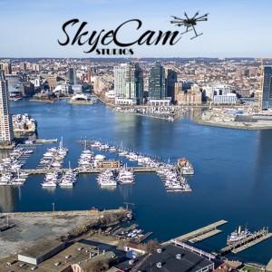 SkyeCam Studios, LLC - Drone Photographer in Baltimore, Maryland
