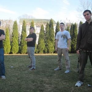Skyful Daze - Rock Band / Alternative Band in Hampton Bays, New York