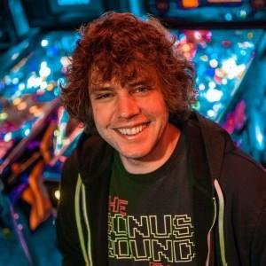 Skyler Bolks - Stand-Up Comedian in Sioux Falls, South Dakota