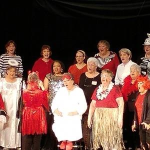 Skyline Harmony Chorus