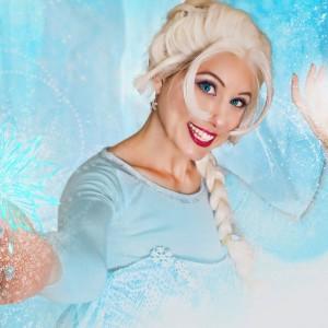 Skype a Princess - Children's Party Entertainment / Marilyn Monroe Impersonator in Apopka, Florida
