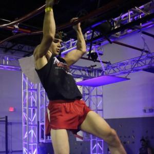 Slackline tricks/lessons/juggling act - Tightrope Walker in Dade City, Florida