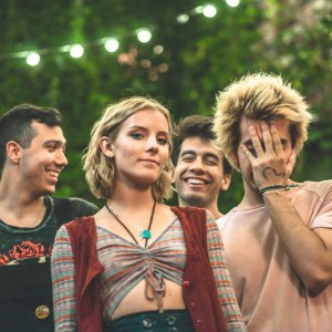 Sleepy Gonzales - Alternative Band in Surrey, British Columbia