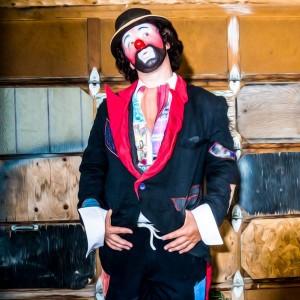 Sleepy the Clown Entertainment
