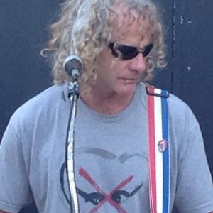 Sleepy Tom - Singing Guitarist in Raleigh, North Carolina