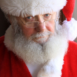 Sleigh Bell Santa - Santa Claus in Neenah, Wisconsin