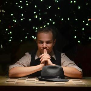 Sleight of Mind - Magician in Louisville, Kentucky