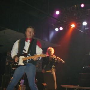 Slide Williams - Guitarist in Cedar Rapids, Iowa